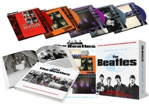 The Beatles: Home And Away '64-'66 - 7.12.2018г.