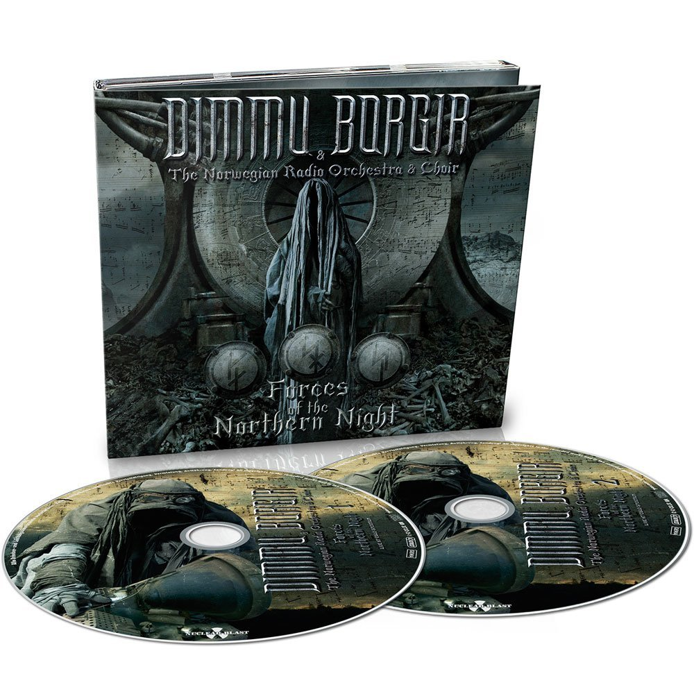 Dimmu Borgir CD