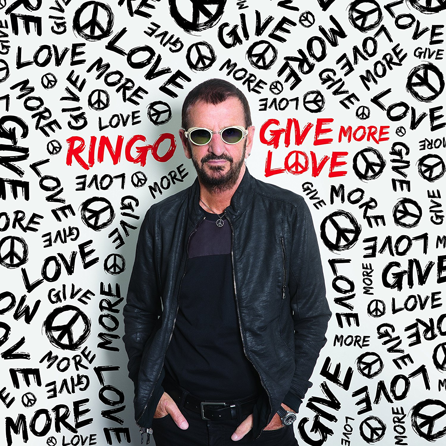 Ringo Starr: Give Me More Love
