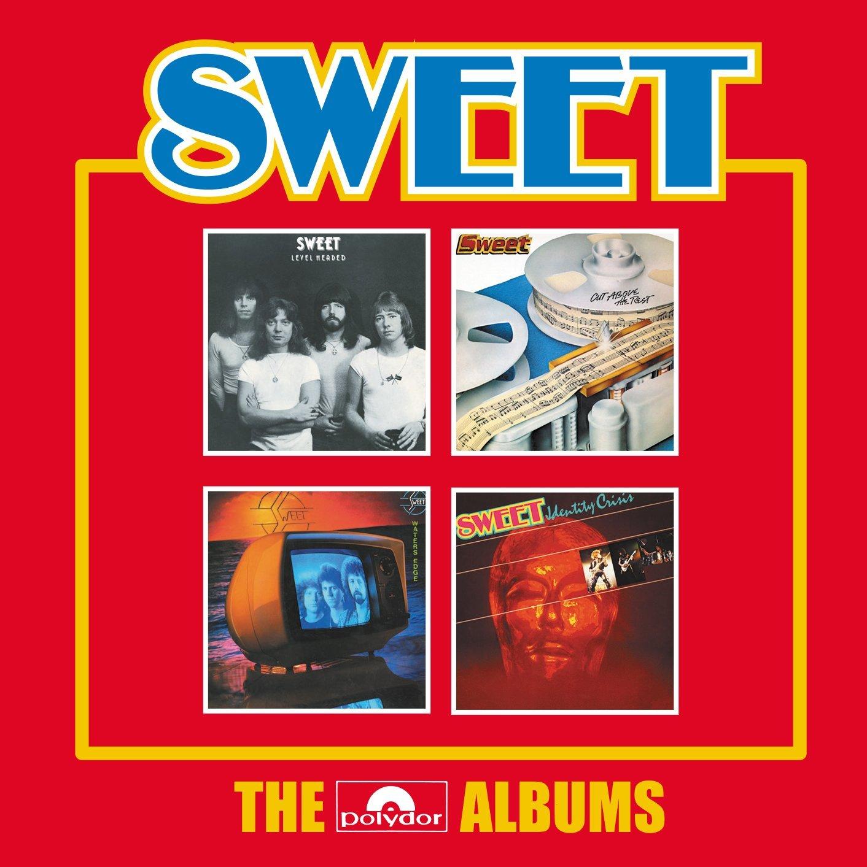 Sweet Sensational Sweet 1971 1978 17 11 2017 Заказ и